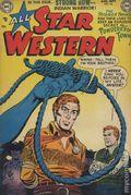 All Star Western (1951) 66