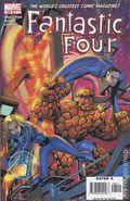Fantastic Four (1998 3rd Series) 535