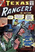 Texas Rangers in Action (1956 Charlton) 55