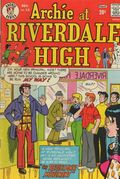 Archie at Riverdale High (1972) 12