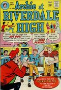 Archie at Riverdale High (1972) 13