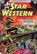 All Star Western (1951) 75