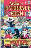Archie at Riverdale High (1972) 26
