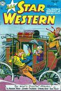 All Star Western (1951) 78