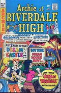 Archie at Riverdale High (1972) 29