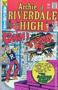 Archie at Riverdale High (1972) 30