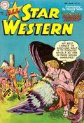 All Star Western (1951) 81