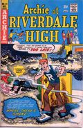 Archie at Riverdale High (1972) 31