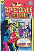 Archie at Riverdale High (1972) 34