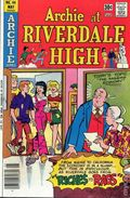 Archie at Riverdale High (1972) 44