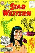 All Star Western (1951) 88