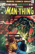 Man-Thing (1974 1st Series) 4
