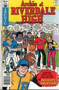 Archie at Riverdale High (1972) 59