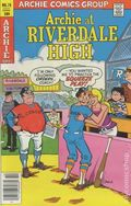 Archie at Riverdale High (1972) 76