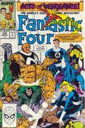 Fantastic Four (1961 1st Series) 335