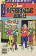 Archie at Riverdale High (1972) 83