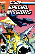GI Joe Special Missions (1986) 5
