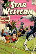 All Star Western (1951) 104
