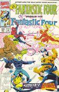 Fantastic Four (1961 1st Series) 374