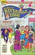 Archie at Riverdale High (1972) 87