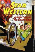 All Star Western (1951) 105