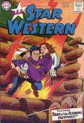 All Star Western (1951) 106