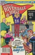 Archie at Riverdale High (1972) 98