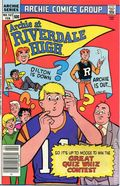 Archie at Riverdale High (1972) 101