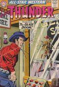All Star Western (1951) 114