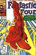 Fantastic Four (1961 1st Series) 353