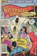Archie at Riverdale High (1972) 102