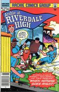 Archie at Riverdale High (1972) 103