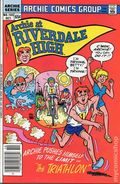 Archie at Riverdale High (1972) 105