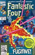 Fantastic Four (1961 1st Series) 373