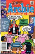 Archie at Riverdale High (1972) 113