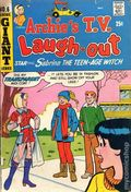 Archie's TV Laugh Out (1969) 6