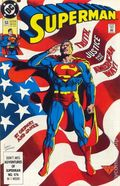 Superman (1987 2nd Series) 53.2ND