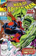 Web of Spider-Man (1985 1st Series) 69