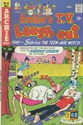 Archie's TV Laugh Out (1969) 25