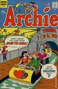 Archie (1943) 222