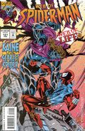 Web of Spider-Man (1985 1st Series) 121