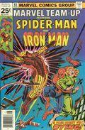 Marvel Team-Up (1972 1st Series) 48