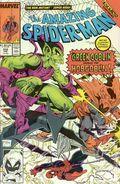 Amazing Spider-Man (1963 1st Series) 312