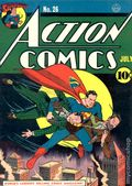 Action Comics (1938 DC) 26
