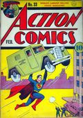 Action Comics (1938 DC) 33