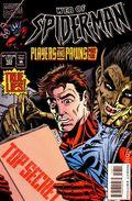 Web of Spider-Man (1985 1st Series) 123
