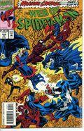 Web of Spider-Man (1985 1st Series) 102