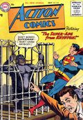 Action Comics (1938 DC) 218