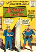 Action Comics (1938 DC) 222