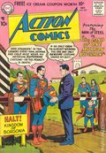 Action Comics (1938 DC) 233